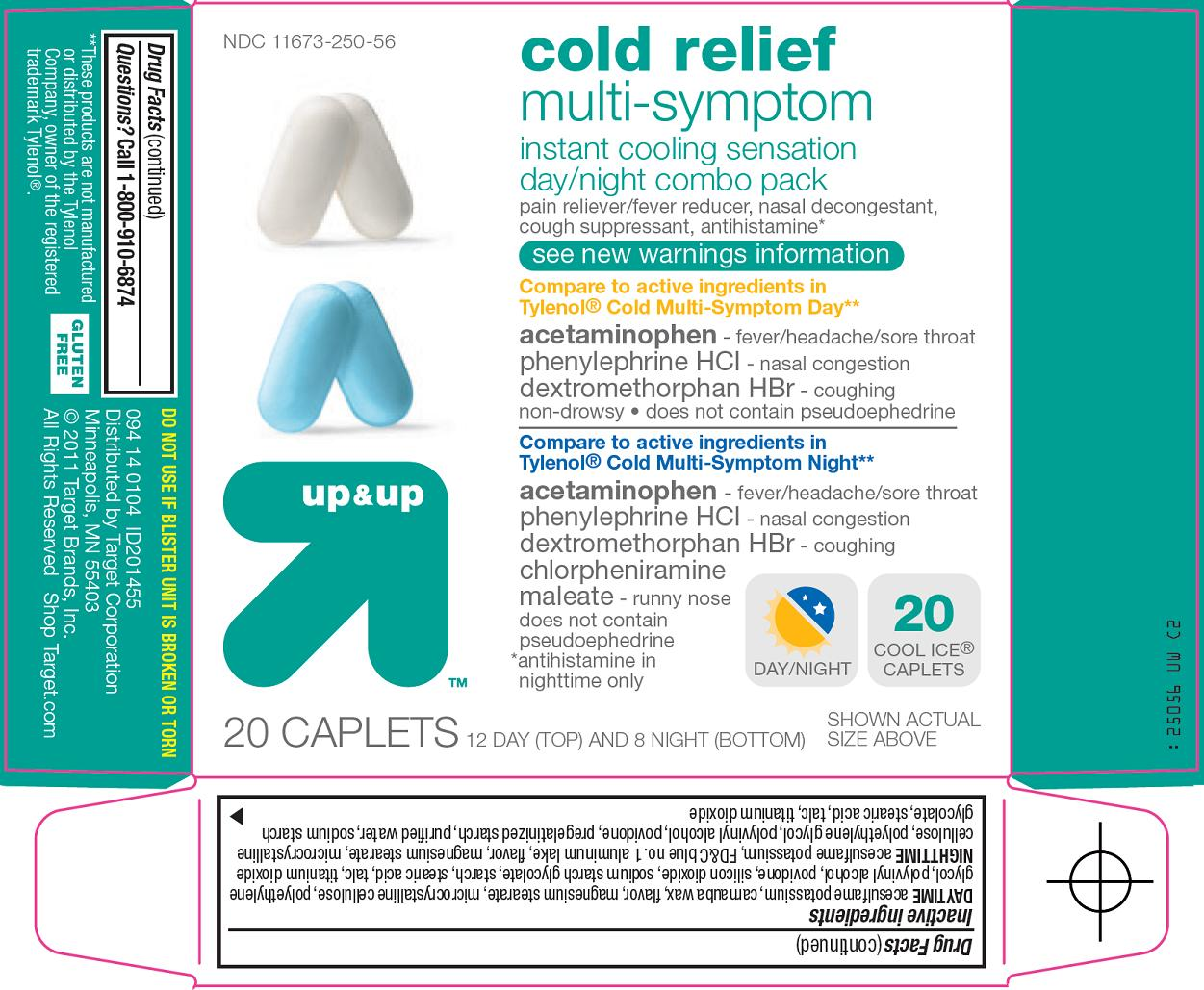 Up And Up Cold Relief Breastfeeding