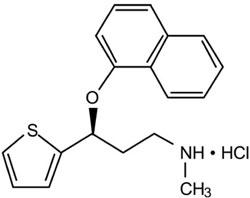 Duloxetine 60 Mg and breastfeeding