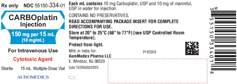 PACKAGE LABEL-PRINCIPAL DISPLAY PANEL-150 mg per 15 mL (10 mg/mL) - Container Label
