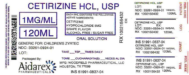 Cetirizine Hydrochloride 1 Mg In 1 Ml Breastfeeding