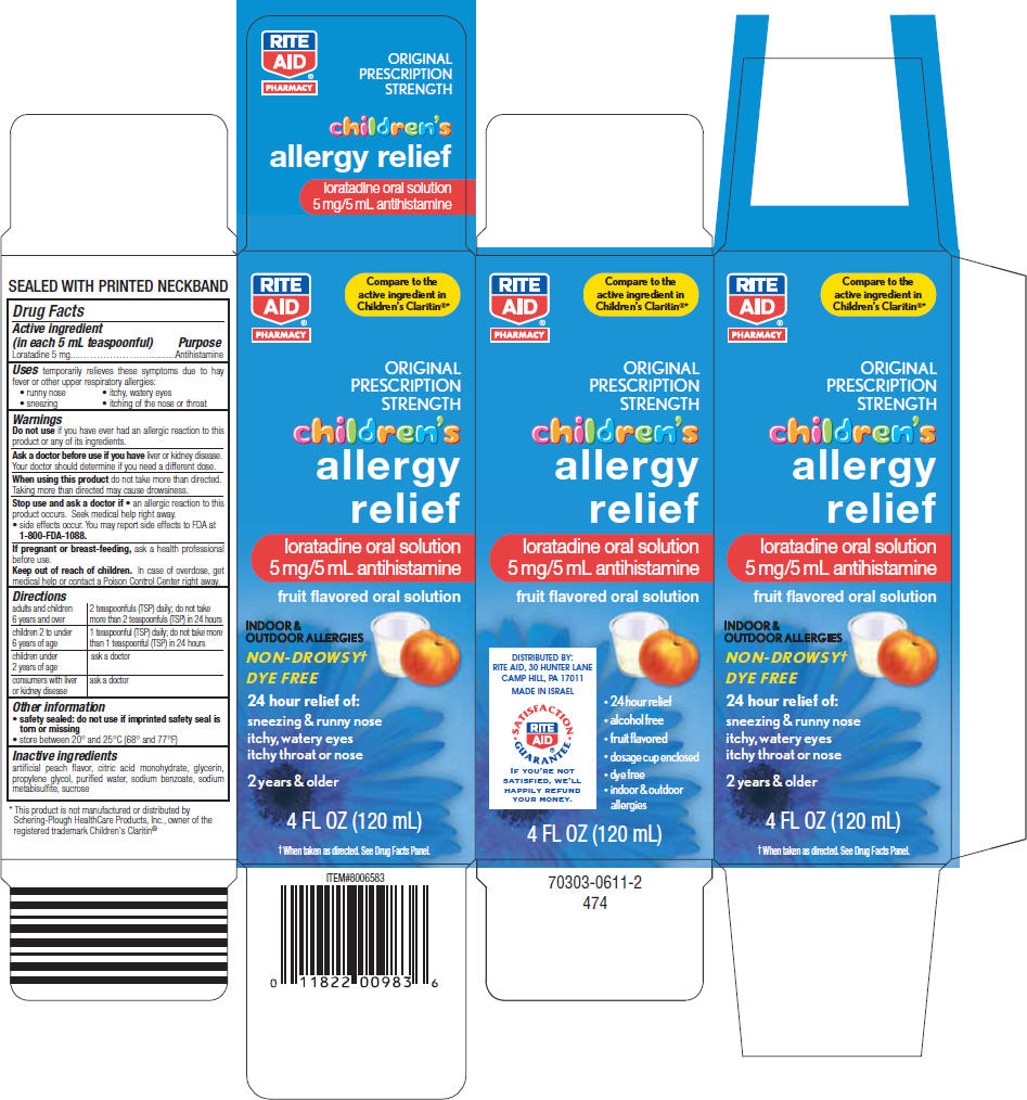 Childrens Allergy Relief | Rite Aid Corporation while Breastfeeding