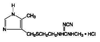 Cimetidine Hydrochloride Injection Breastfeeding