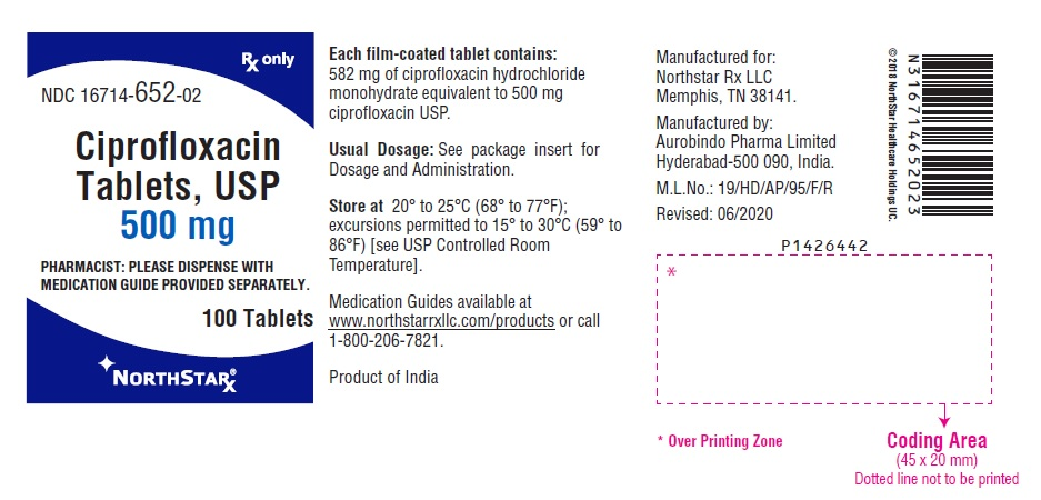 PACKAGE LABEL-PRINCIPAL DISPLAY PANEL - 500 mg (100 Tablets Bottle)