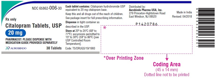 PACKAGE LABEL-PRINCIPAL DISPLAY PANEL - 20 mg (30 Tablets Bottle)