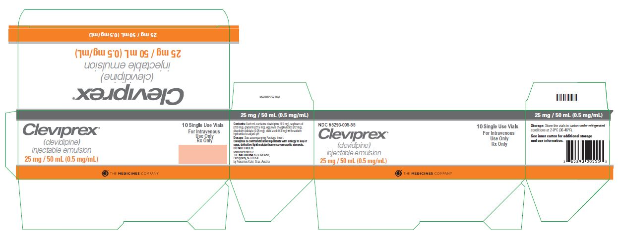 Package Label - Principal Display Panel - 25mg/50mL Outer Carton