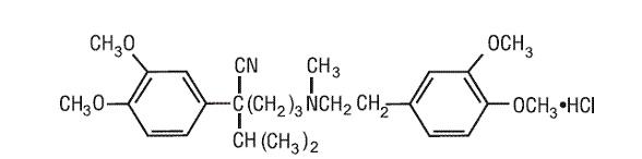Isoptin Sr   Verapamil Hydrochloride Tablet and breastfeeding