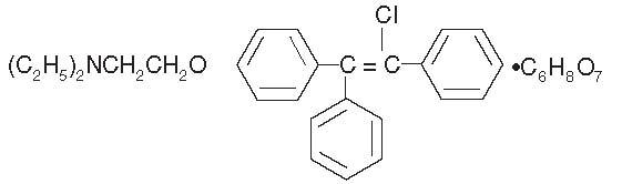 This is the structural formula