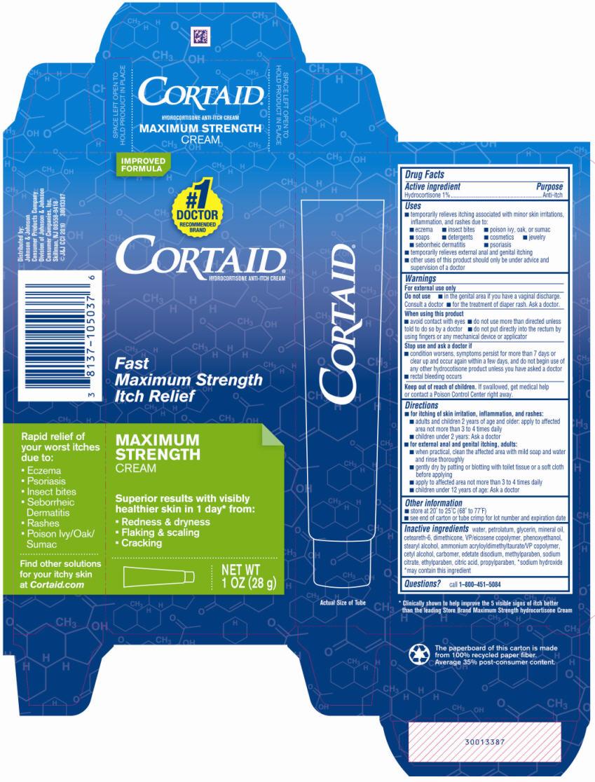 Cortaid Maximum Strength   Hydrocortisone Cream while Breastfeeding