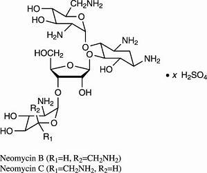 Cortisporin | Neomycin Sulfate, Polymyxin B Sulfate And Hydrocortisone Suspension Breastfeeding