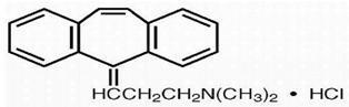 Cyclobenzaprine Hydrochloride Cyclobenzaprine Hydrochloride 650 Mg and breastfeeding