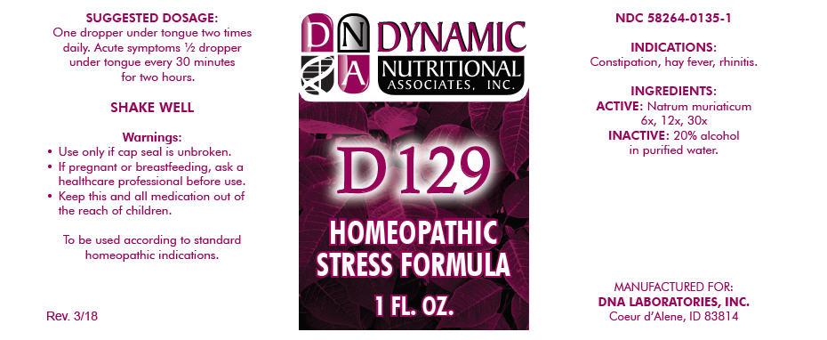 D-129 | Sodium Chloride Solution Breastfeeding