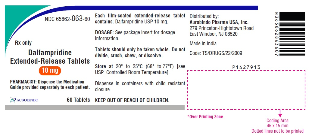 PACKAGE LABEL-PRINCIPAL DISPLAY PANEL - 10 mg (60 Tablets Bottle)
