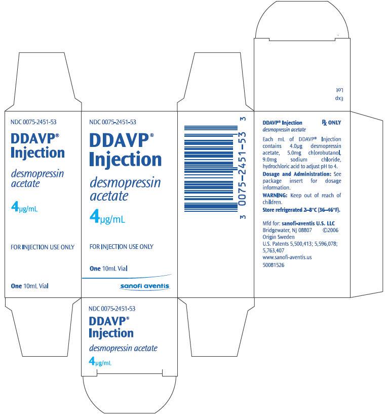 Ddavp | Desmopressin Acetate Solution while Breastfeeding