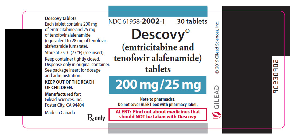 PRINCIPAL DISPLAY PANEL - 200 mg/25 mg Tablet Bottle Label