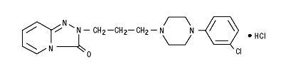 Desyrel   Trazodone Hydrochloride Tablet and breastfeeding