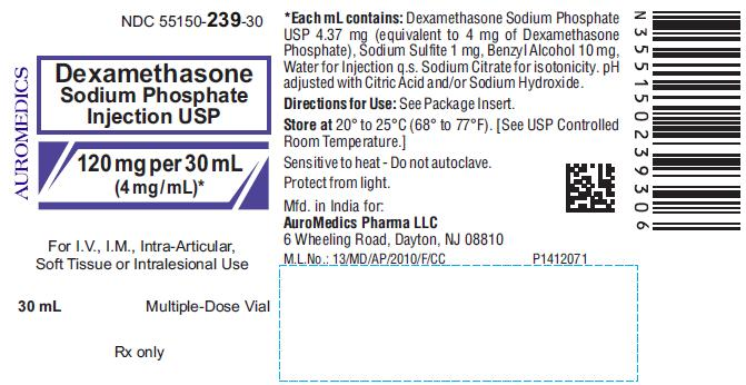 PACKAGE LABEL-PRINCIPAL DISPLAY PANEL - 120 mg per 30 mL (4 mg / mL) Container Label