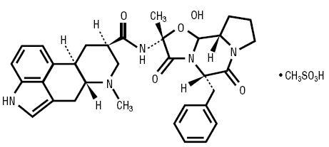 D.h.e. 45 | Dihydroergotamine Mesylate 1 Mg In 1 Ml and breastfeeding