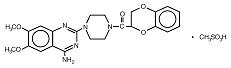 Doxazosin Mesylate Doxazosin 25 Mg and breastfeeding
