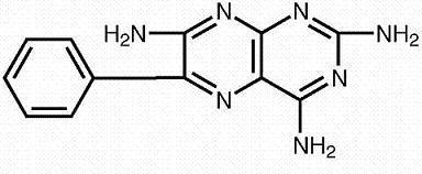 Dyrenium   Triamterene Capsule Breastfeeding