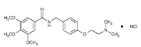 Trimethobenzamide Hydrochloride 300 Mg Breastfeeding