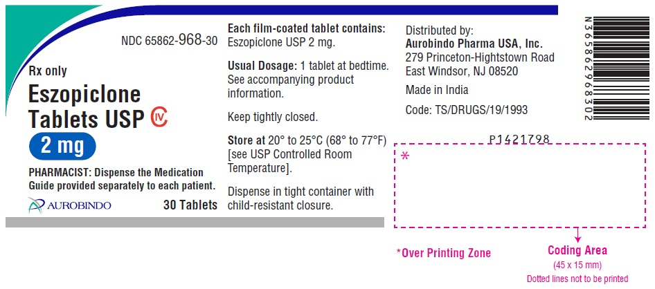 PACKAGE LABEL-PRINCIPAL DISPLAY PANEL -2 mg (30 Tablets Bottle)