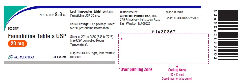 PACKAGE LABEL-PRINCIPAL DISPLAY PANEL -20 mg (30 Tablets Bottle)