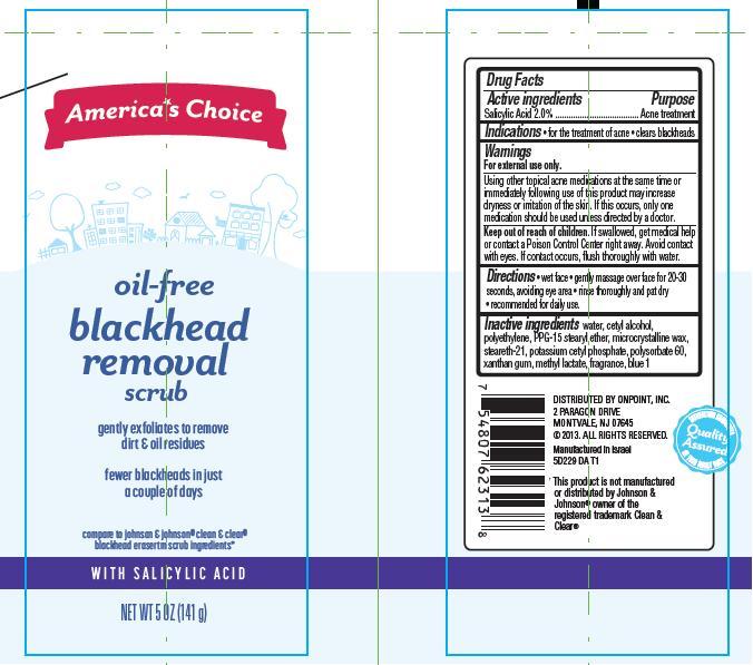 Oil Free Blackhead Removal Scrub   Salicylic Acid Cream Breastfeeding