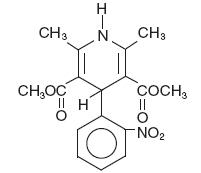 Adalat Cc   Nifedipine Tablet and breastfeeding