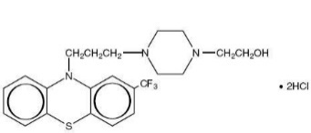 Fluphenazine Hydrochloride Fluphenazine Hydrochloride 135 Mg and breastfeeding