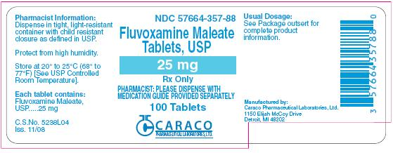 Is Fluvoxamine Maleate Fluvoxamine Maleate 9 [hp_x] safe while breastfeeding