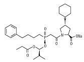 Fosinopril Sodium And Hydrochlorothiazide Fosinopril Sodium 19 G, Hydrochlorothiazide 19 G and breastfeeding