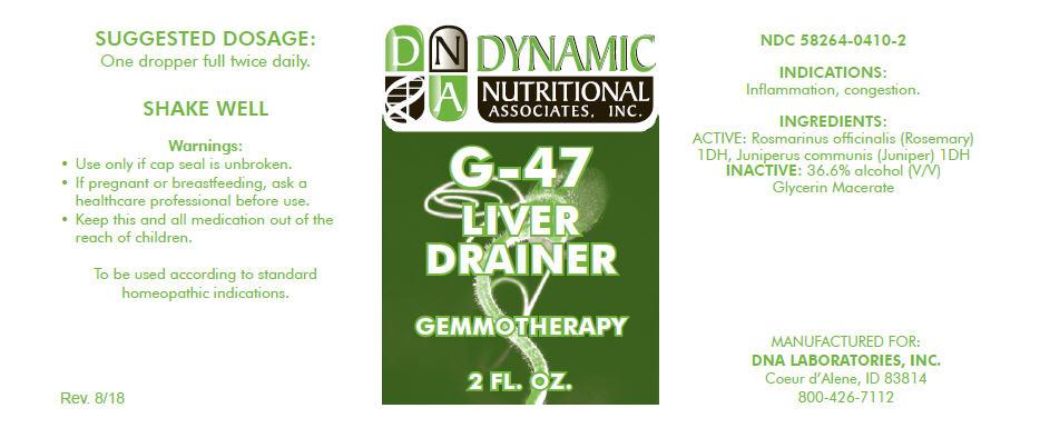 G-47   Rosmarinus Officinalis Flowering Top And Juniperus Communis Stem Solution Breastfeeding