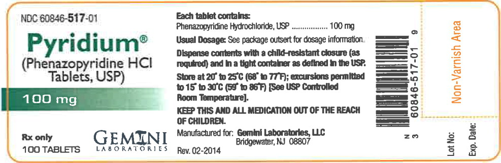 Principal Display Panel - 100 mg Label
