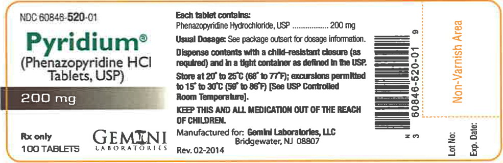 Principal Display Panel - 200 mg Label