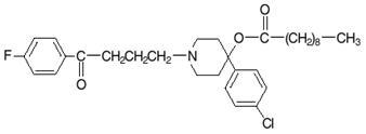 Haldol Decanoate   Haloperidol 50 Mg and breastfeeding