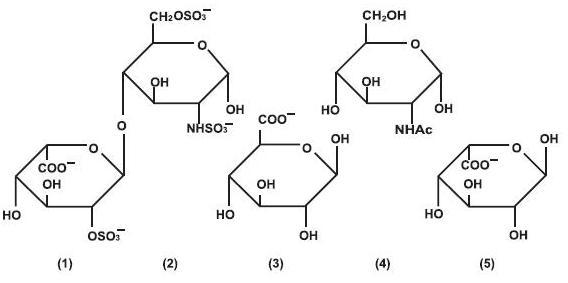 Heparin Sodium | Safecor Health, Llc and breastfeeding