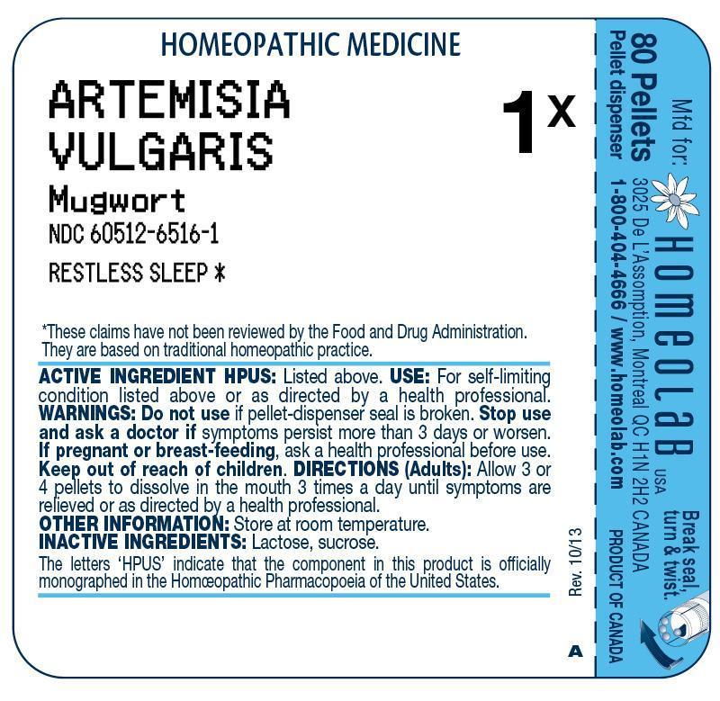 Artemisia Vulgaris Pellet Breastfeeding