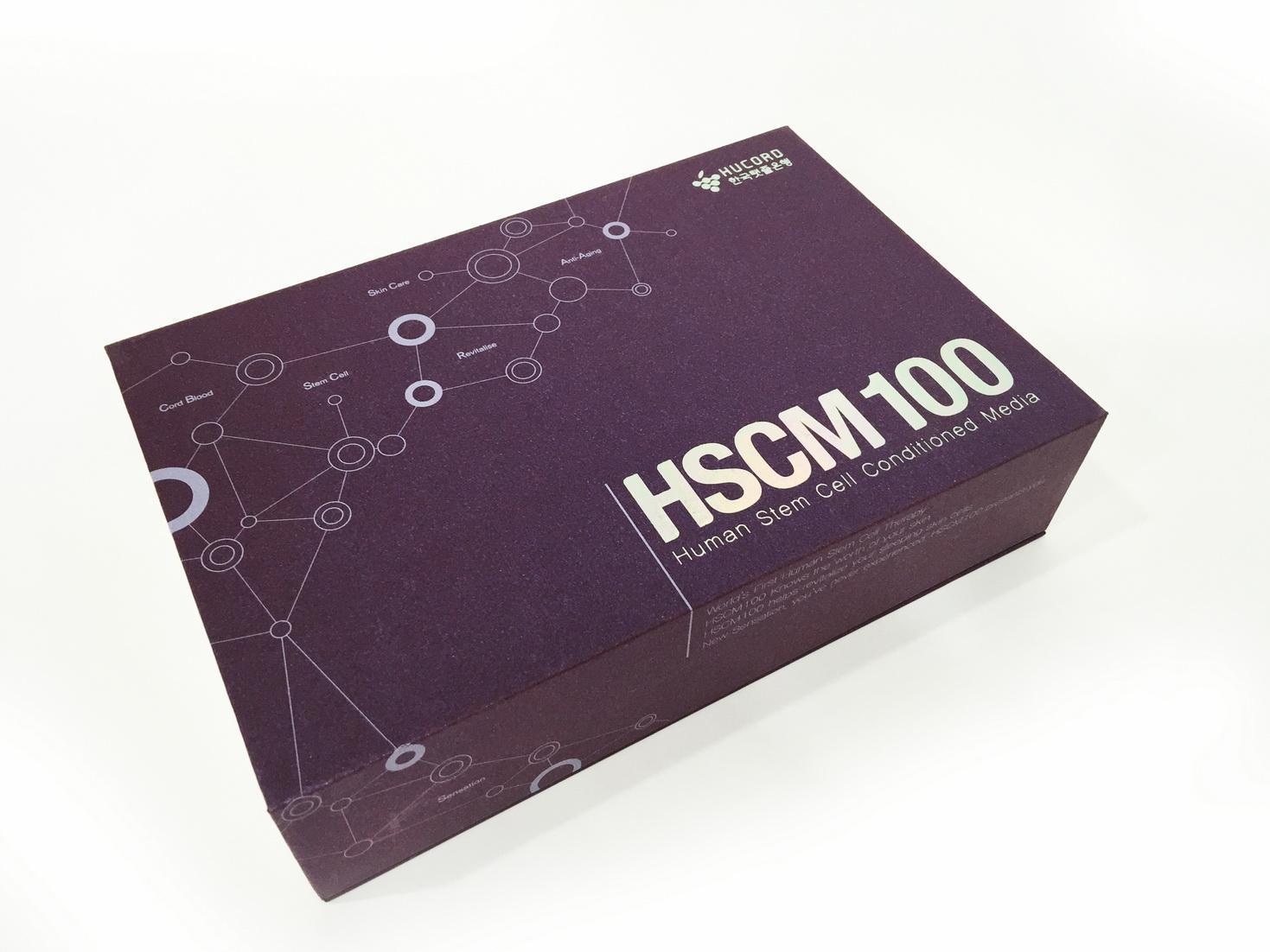 Hucord Hscm-100 Ampoule | Insulin-like Growth Factor-2 Liquid Breastfeeding