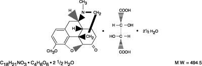 Hydrocodone Bitartrate And Acetaminophen Hydrocodone Bitartrate 50 Mg, Acetaminophen 50 Mg and breastfeeding