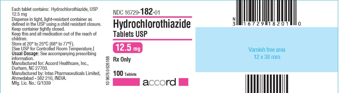 12.5mg label