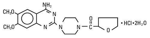 Hytrin   Terazosin 2 G and breastfeeding