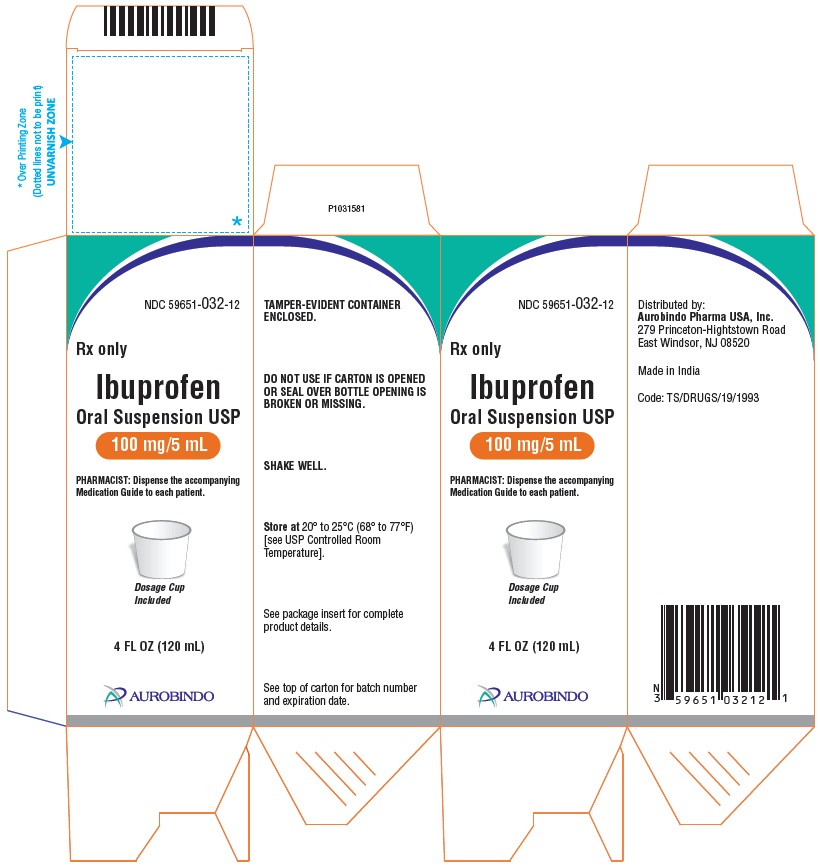 PACKAGE LABEL-PRINCIPAL DISPLAY PANEL -100 mg/5 mL - 4 FL OZ (120 mL) Carton Label