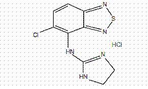 Tizanidine Hydrochloride Tizanidine 1 Mg Breastfeeding