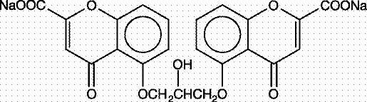 Cromolyn Sodium 2 Ml while Breastfeeding