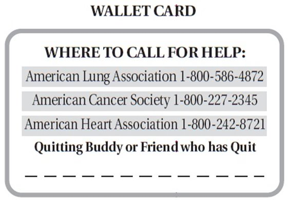 Wallet Card Image 1