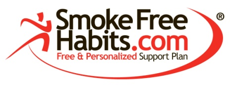 Smoke Free Habits Logo