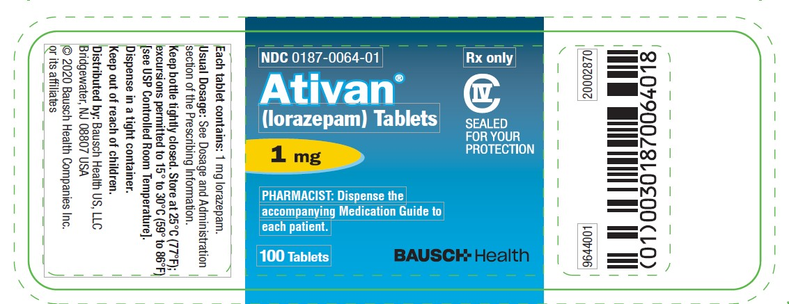 1mg label