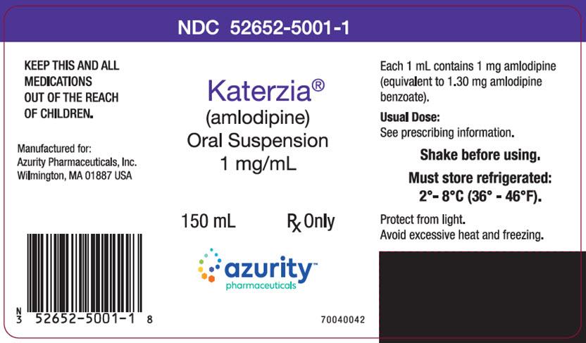 '.Rx Item-KATERZIA amlodipine benzoate ORA.'