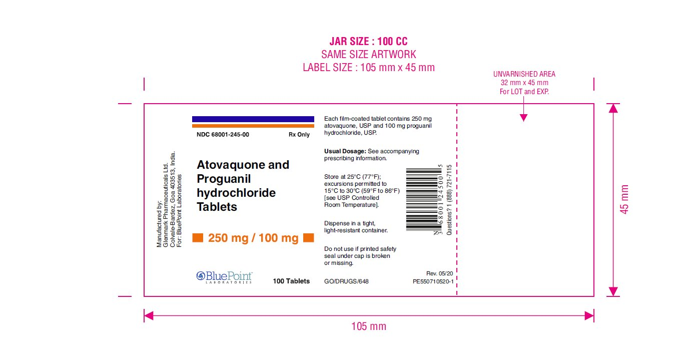 Atovaquone and Proguanil HCL rev 05 20 Label