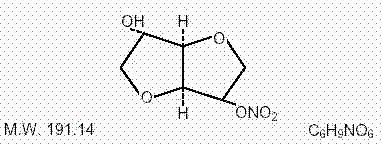 Isorsorbide Mononitrate Isosorbide Mononitrate 10 Mg and breastfeeding